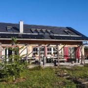 Photovoltaik Solaranlage mit Batteriespeicher – Privathaus in Peterzell erzeugt Solarstrom für den Eigenverbrauch in Schrägdachanlagen Weiterlesen → Photovoltaik Solaranlage – Privathaus in Reutin erzeugt Solarstrom
